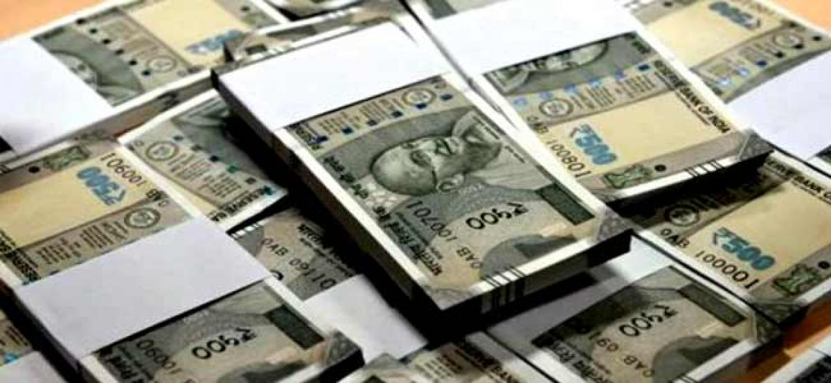 Rupee recovers 21 paise against dollar in early trade