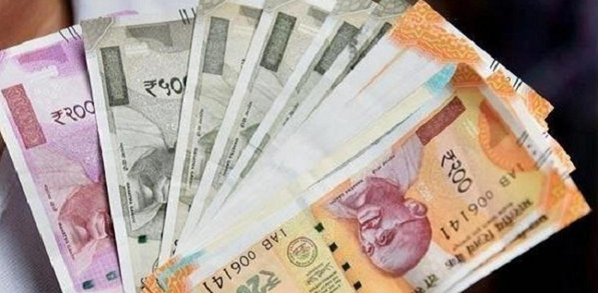 Rupee crashes below 72-mark for the first time ever against US dollar