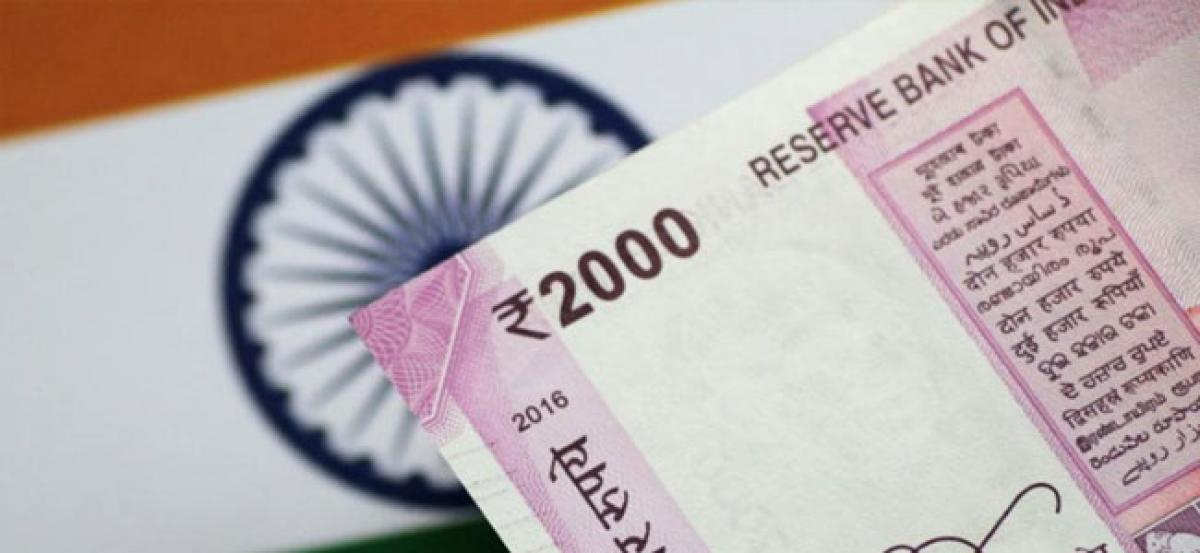 Rupee ends at 68.93 against US dollar, recovers after RBI intervention