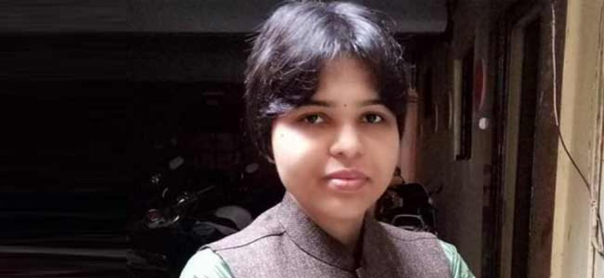 Will be at Sabarimala temple on Nov 17, says activist Trupti Desai