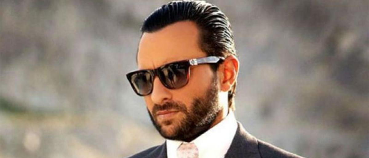 People dont have the guts to misbehave with my family: Actor Saif Ali Khan