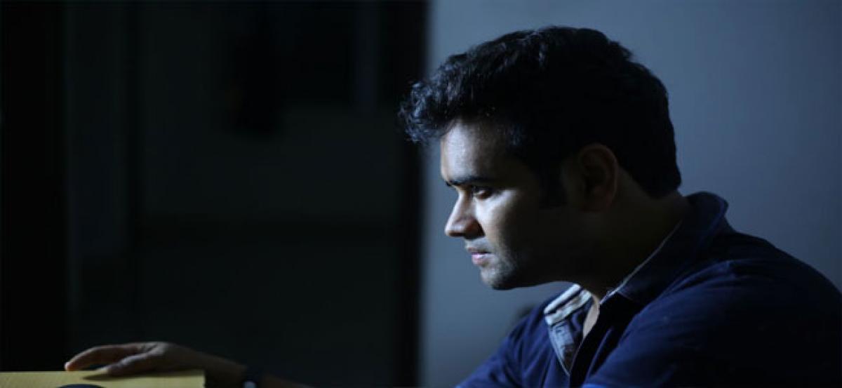 Ram Gopal Varma, Puri unveil trailer of Rahasyam