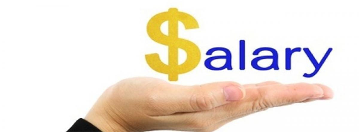 CITU demand SCCL to pay salaries as per skills