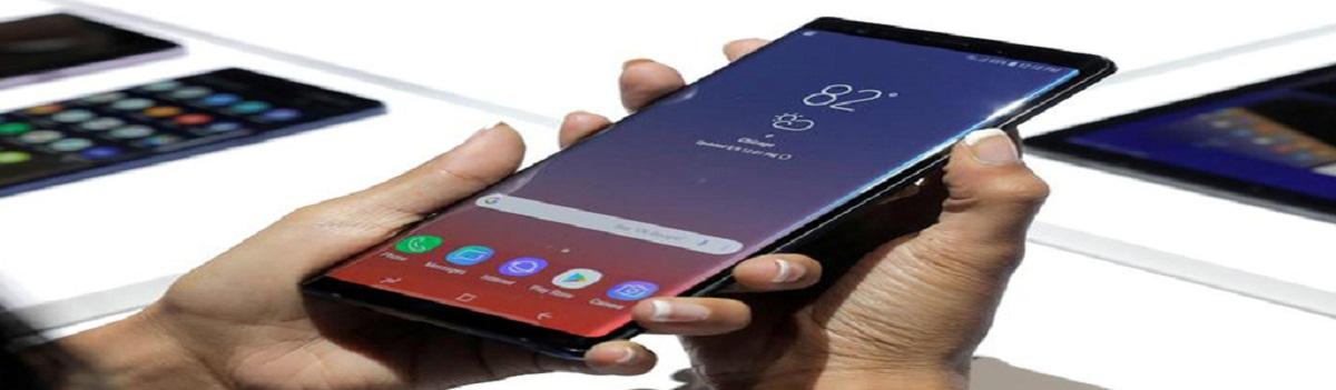 Samsung Galaxy M series phones to sport Infinity V display