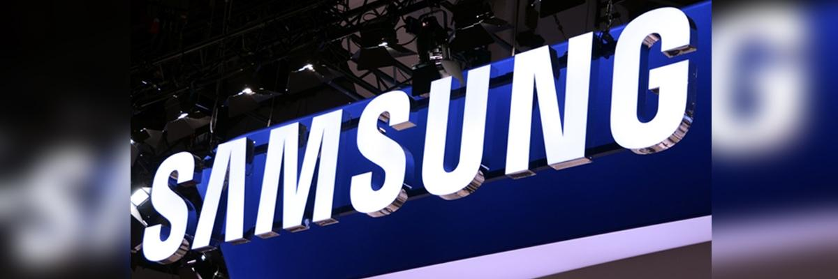 Samsung Electronics worlds 4th largest R&D spender
