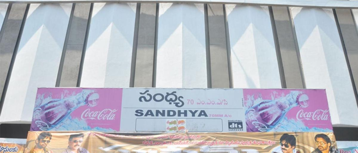 Hyderabad theatre fined Rs 15,000 for collecting parking fee