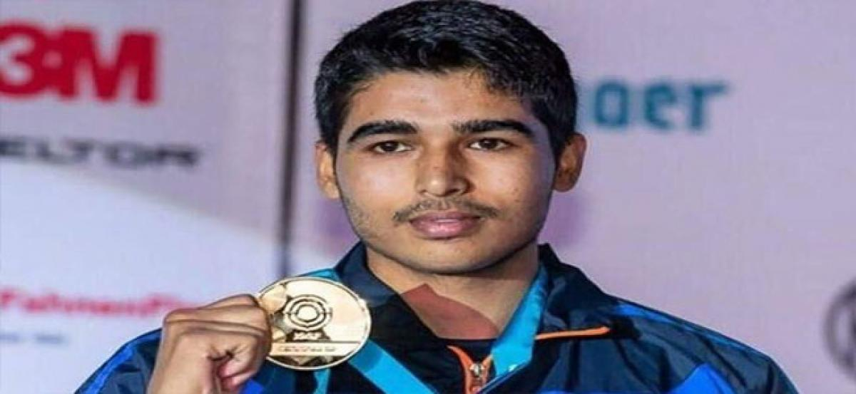 What YOU can learn from Saurabh Chaudhary