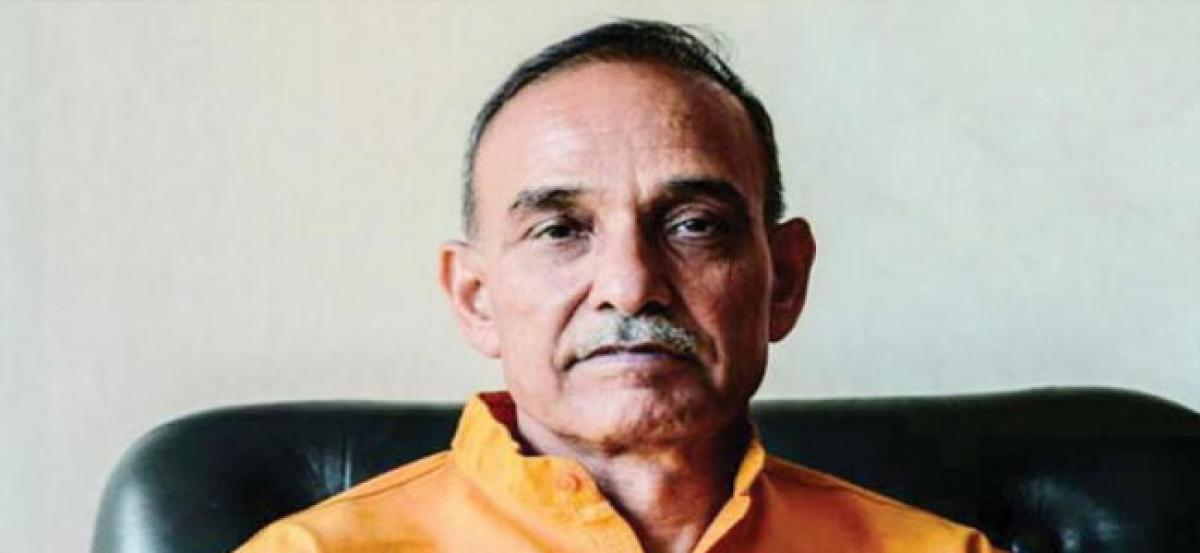 Previous govt 'politicised' education, will rectify in NCERT books: Satyapal Singh