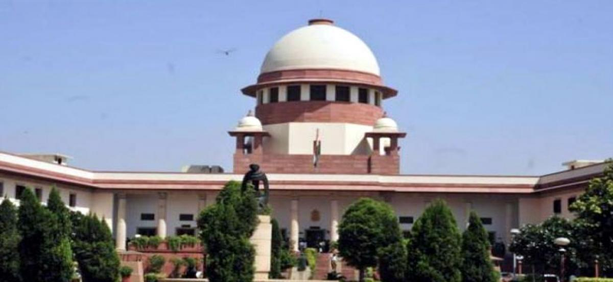 SC responding to an affidavit said the government stand on Lokpal bill is wholly unsatisfactory
