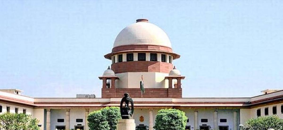 Supreme Court grants bails to BJD MP in Nava Diganta chit fund scam