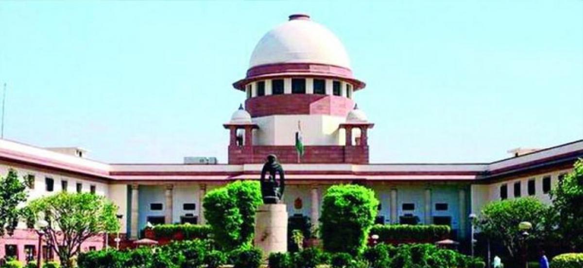 1984 anti-Sikh riots: SC seeks Sajjan Kumars response on anticipatory bail plea