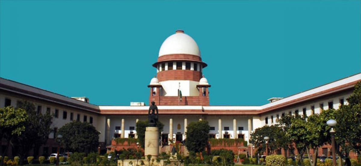 Supreme Court to hear New Delhis garbage disposal, waste management case today