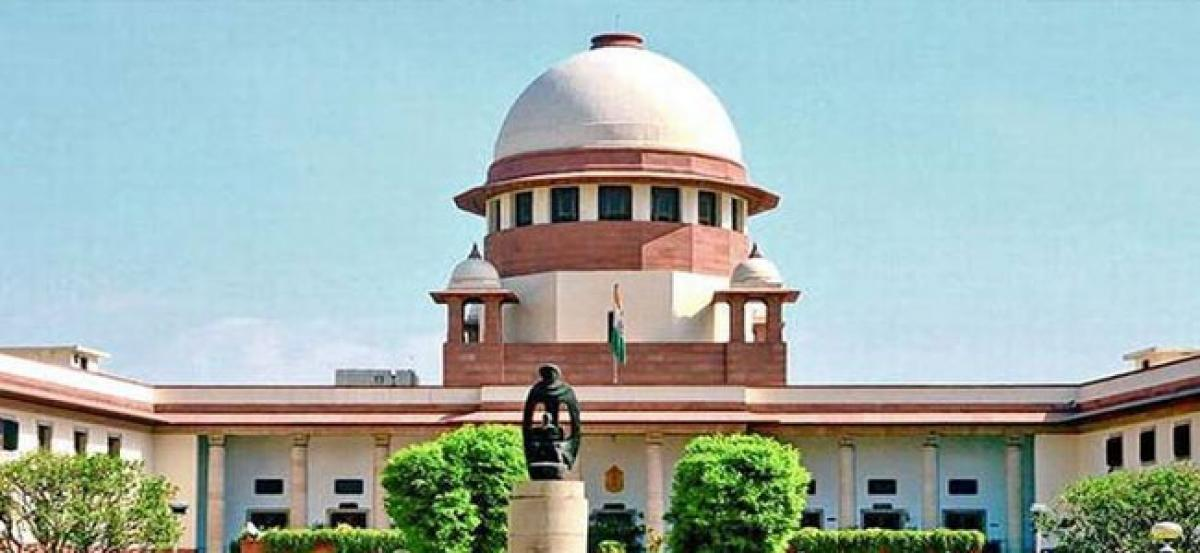 Supreme Court  to state its verdict on the Nirbhaya case on Monday