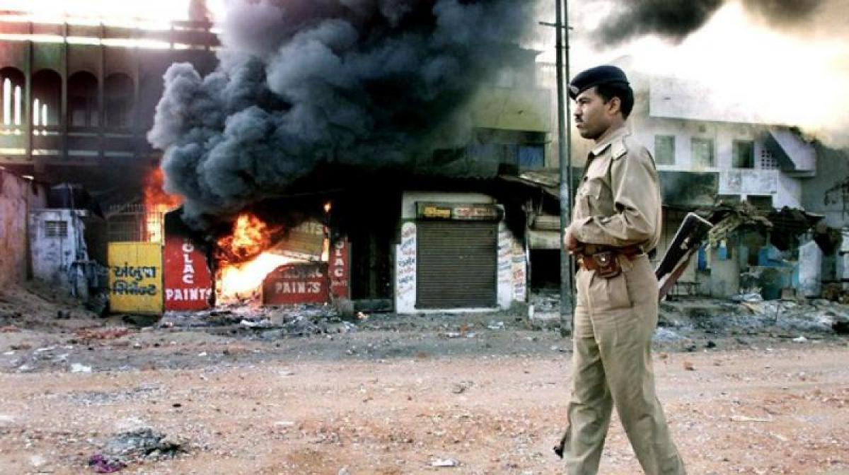 Naroda Gam Case: Special probe team submits accounts of 12 eye witnesses