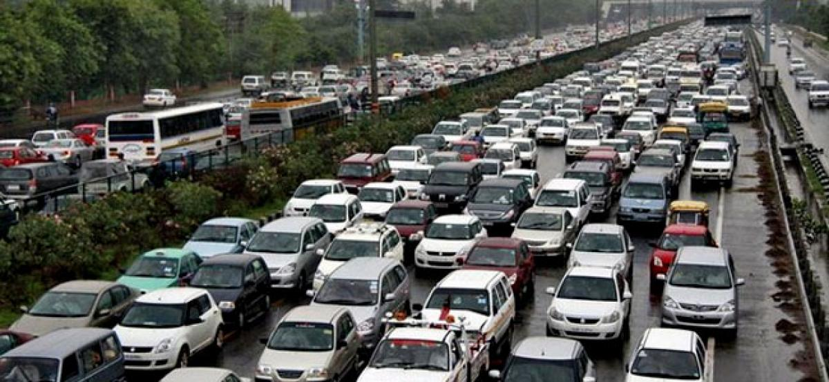 Only emergency vehicles to get exemption in odd-even scheme