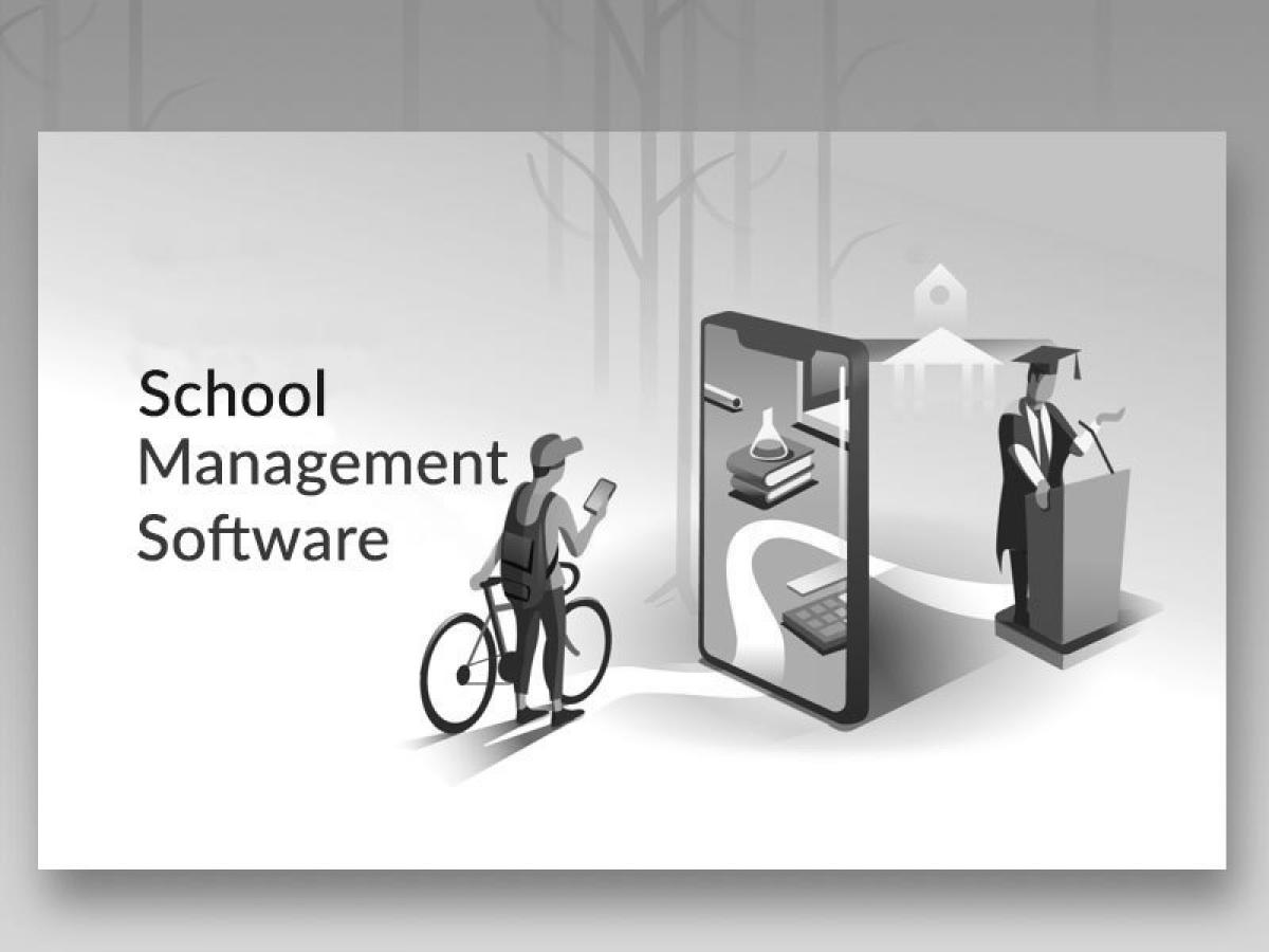 School Management System - Cloud ERP for Next Generation Schools