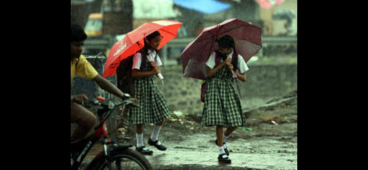 Pune school orders students what colour underwear to wear