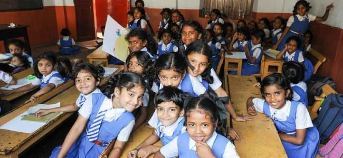 Zero period to be introduced in select schools of Ganjam district