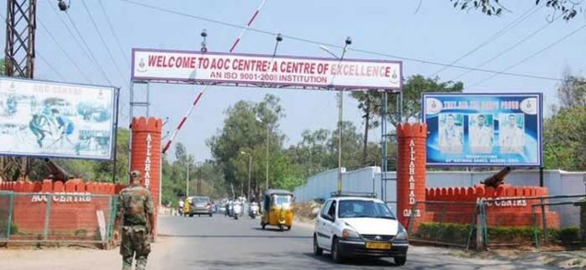 RWAs again knock on Ministry of Defence door on reopening of roads in Secunderabad cantonment