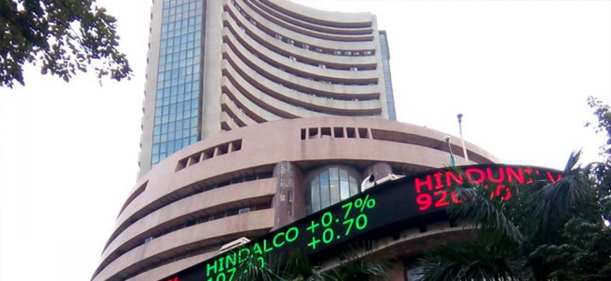 Sensex soars to record high, Nifty eyes 10,742