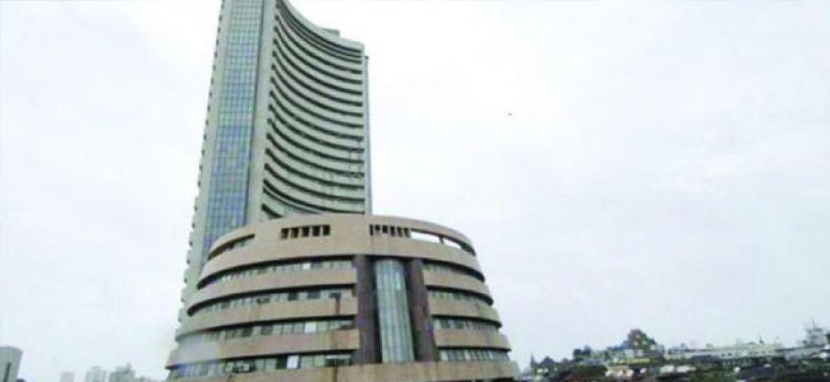 Sensex soars 305 points, recaptures 36,000-mark on earnings optimism