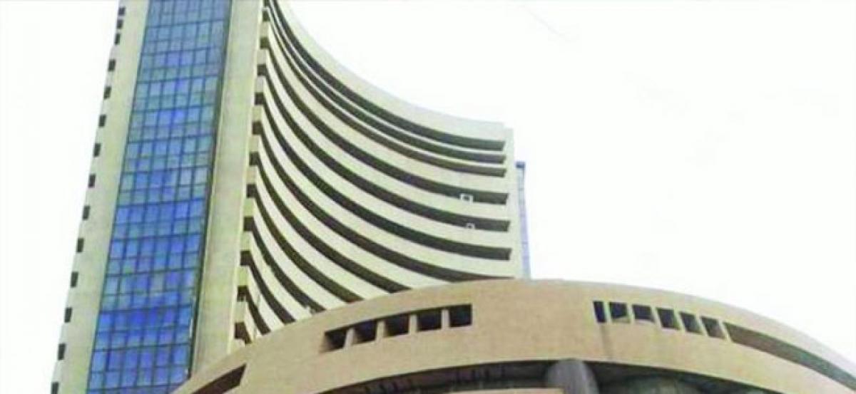 Sensex, Nifty turn choppy on weak Asian cues