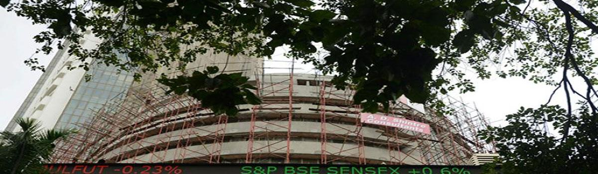 Sensex, Nifty turn cautious on mixed global cues