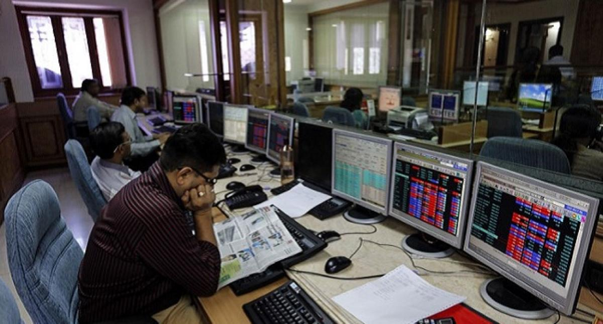 Investors get poorer by Rs 8.5 lakh crore as market turmoil continues