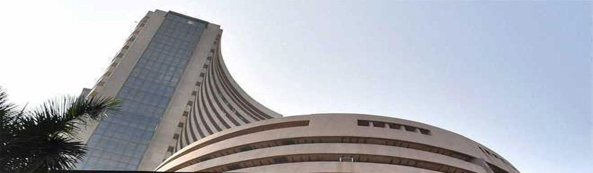 Sensex cracks over 550 points; Nifty drops below 10,600