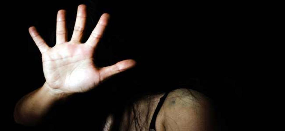 Minor Boys Assault On a Boy sexually