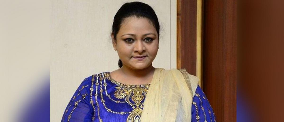 Shakeela Accepts Cameo In Her Biopic
