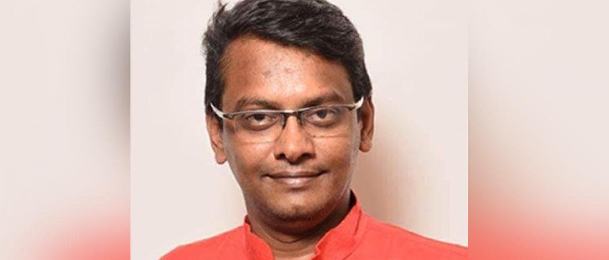 Shankaran of Shankar IAS Academy commits suicide