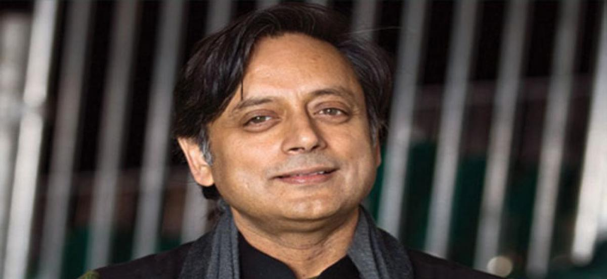 India most dangerous for women': Shashi Tharoor dismisses survey as sweeping statement