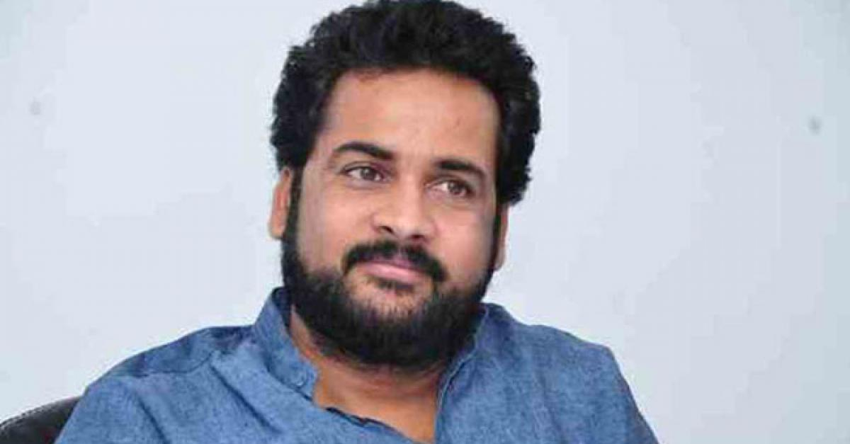 Actor Sivaji vows to continue fight for Special Category Status
