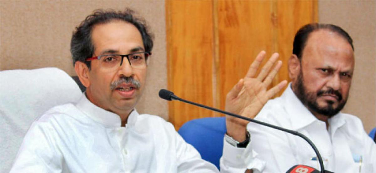 Shiv Sena to back Modi govt in tomorrows no-trust vote