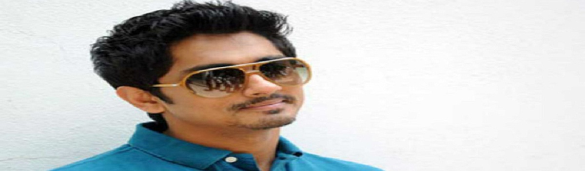 Siddharth In Popular Bollywood Film Remake