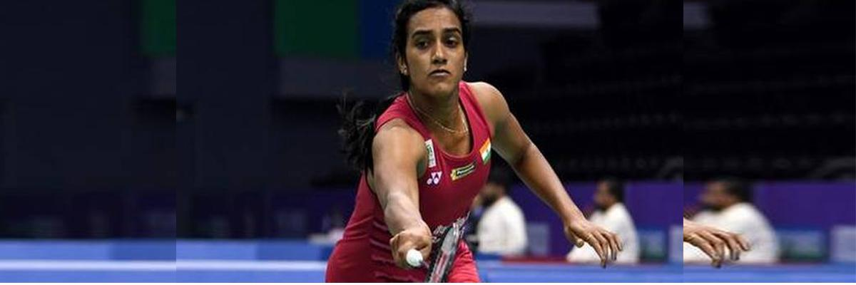 World Tour Finals: Sindhu takes gold beating Okuhara in finals