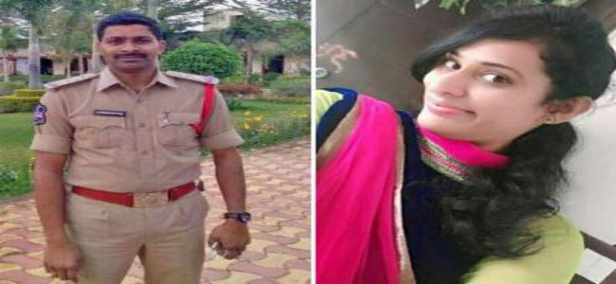 Forensic report: Sirisha not sexually assaulted
