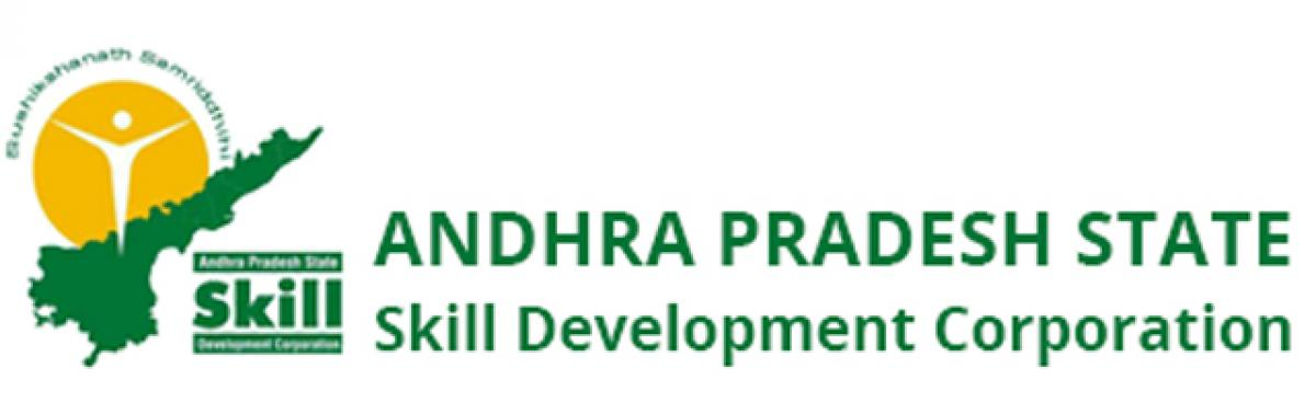 Skill Development Corporation inks MoUs with 19 firms