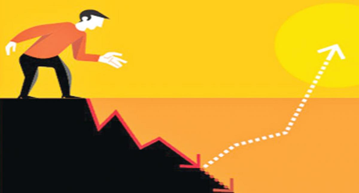 Mutual funds best option to counter market volatility