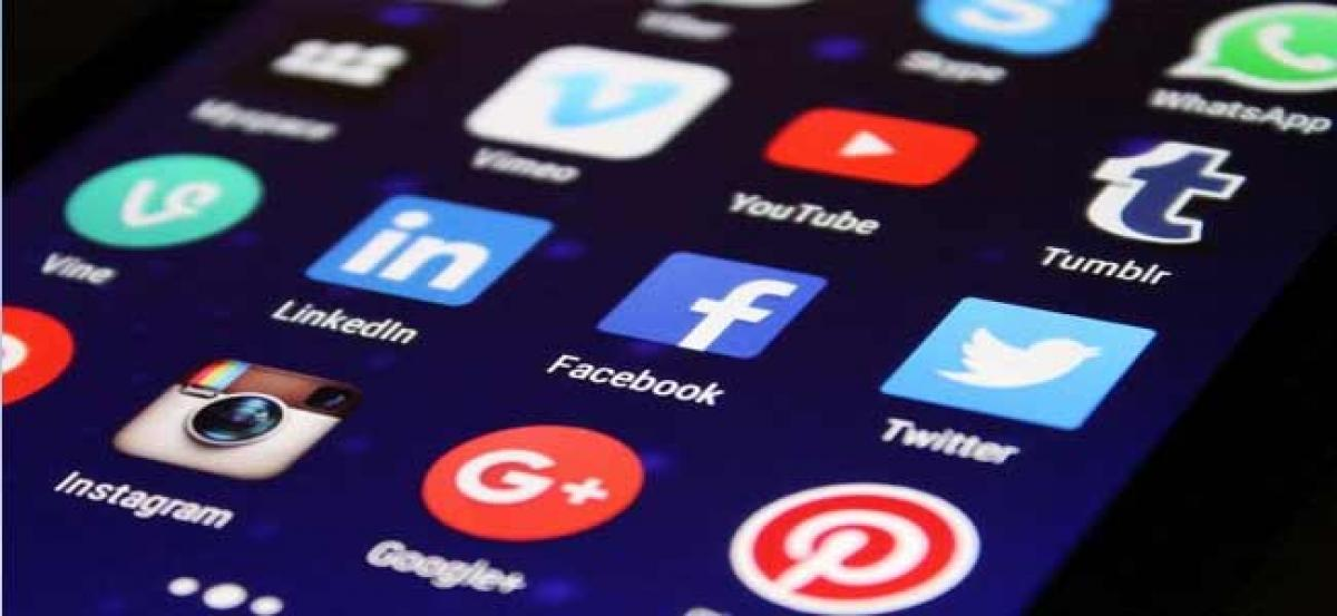 How to use social media to sell your products