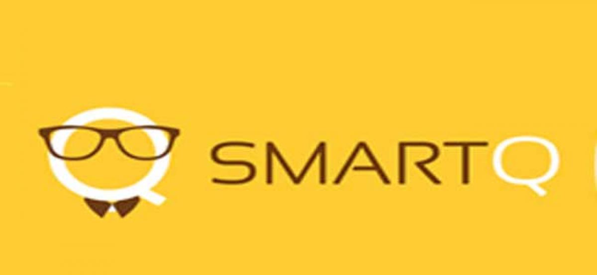 Food-tech platform SmartQ raises $1 million funding