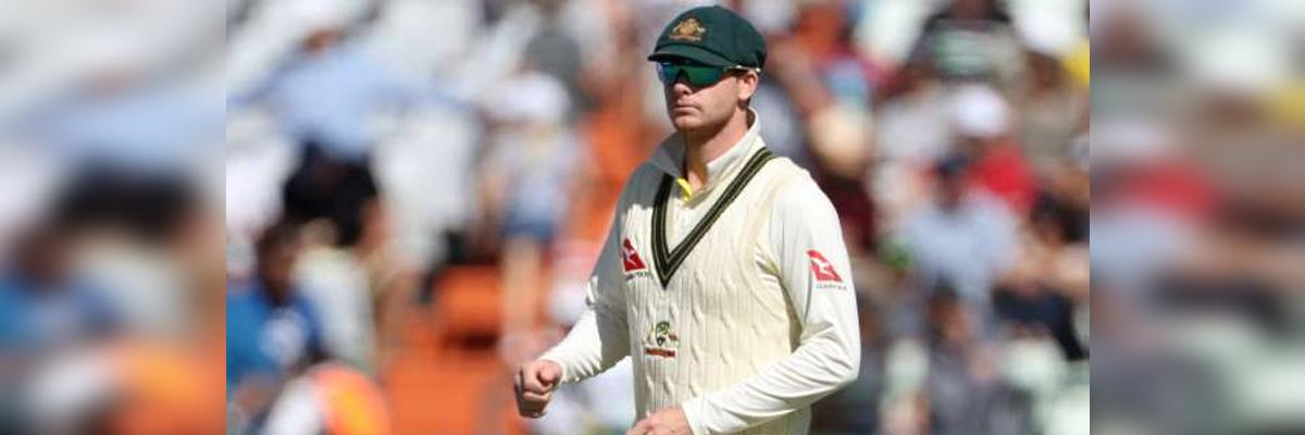 Banned Steve Smith reveals details of ball-tampering debacle