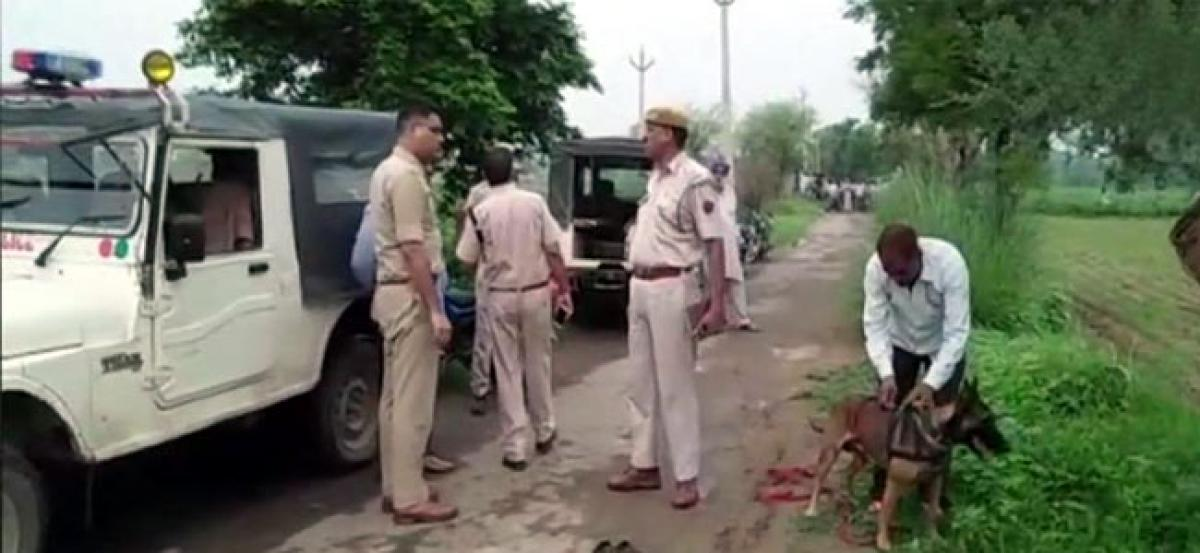 28-year-old man beaten to death by a mob in Ramgarh, misinterpreted for a cow smuggler