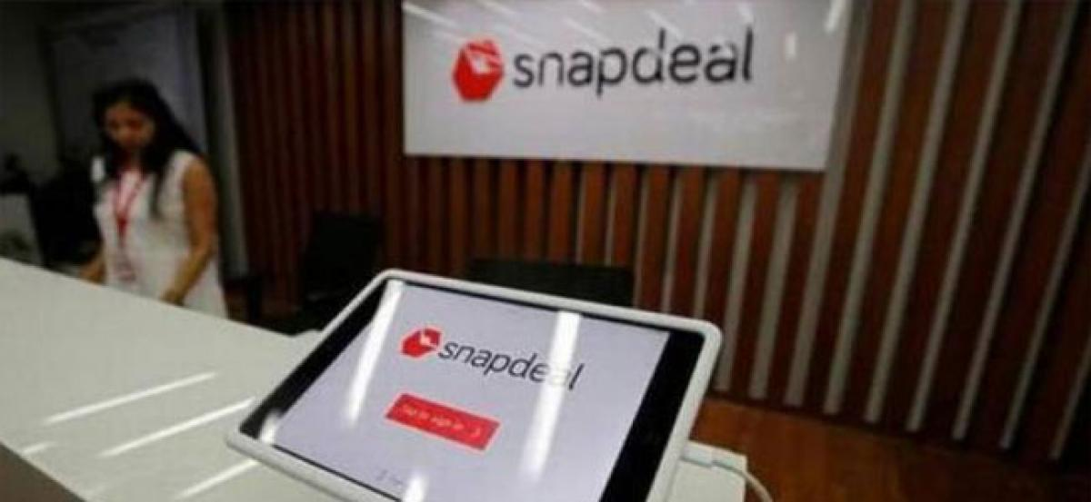 Snapdeal introduces instant sign-up for sellers