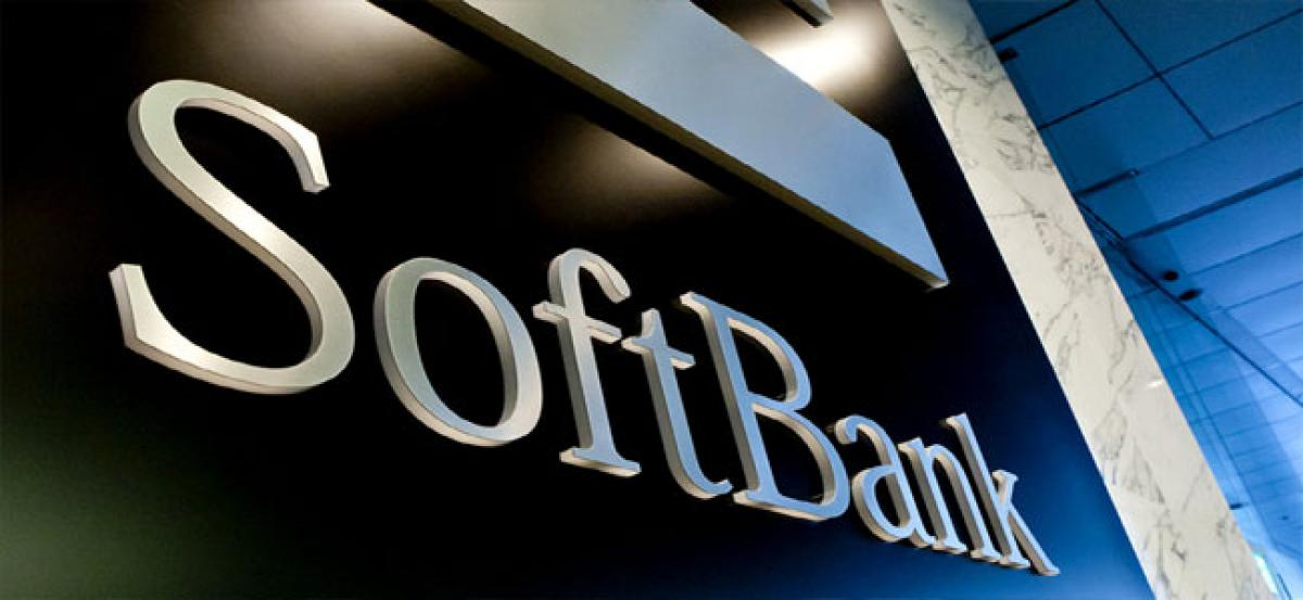 SoftBank confirms selling its entire stake in Flipkart to Walmart