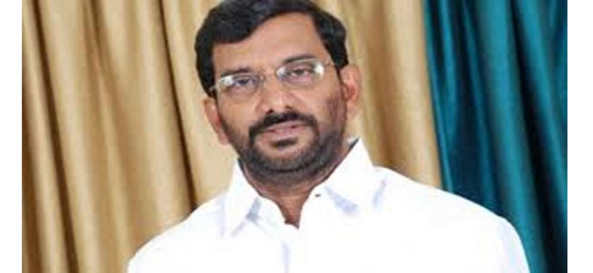 Kadapa district registers lowest rainfall in Andhra Pradesh