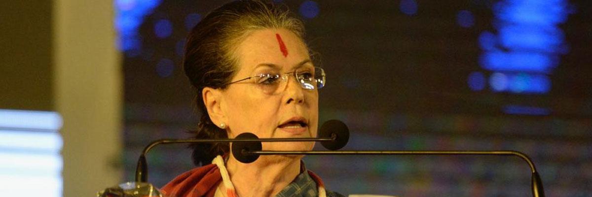 Live Updates: Telangana Elections 2018: Sonia Gandhis Medchal Meeting