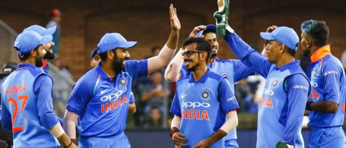 Confident India aim for a whitewash in final T20I
