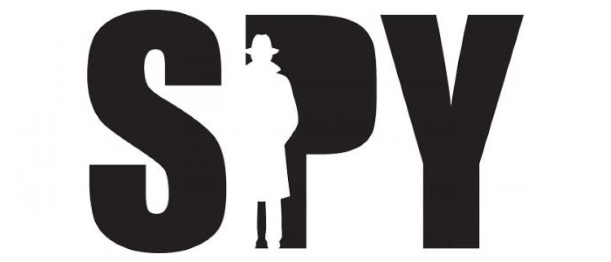 Suspected ISI spy nabbed in Maharashtra